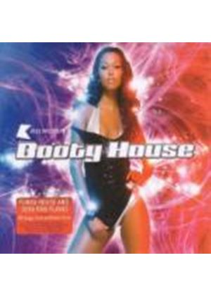 Various Artists - Kiss Booty House (2 CD) (Music CD)