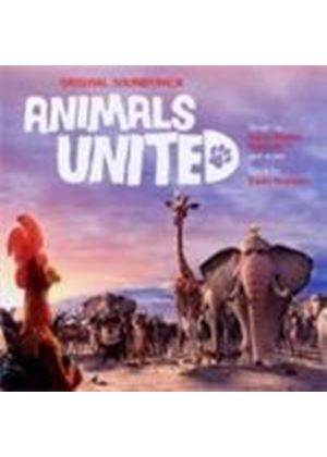 Various Artists - Animals United (Music CD)
