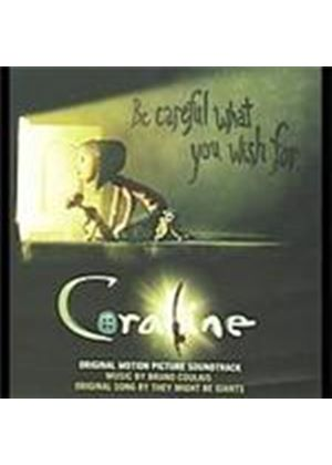 Bruno Coulais - Coraline (Music CD)