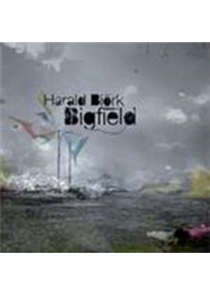 Harald Bjork - Bigfield [Digipak] (Music CD)