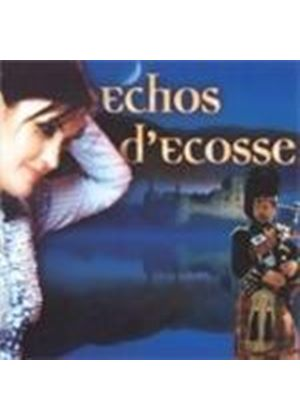Various Artists - Echoes Of Scotland