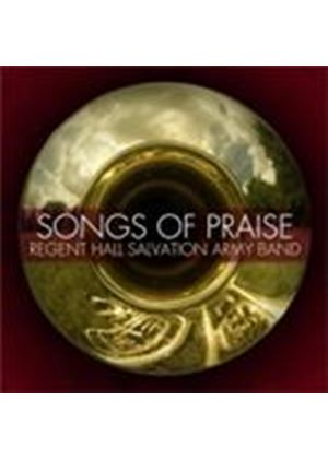 Regent Hall Salvation Army Band - Songs Of Praise (Music CD)