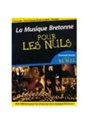 Various Artists - Breton Music For Dummies (Music CD)