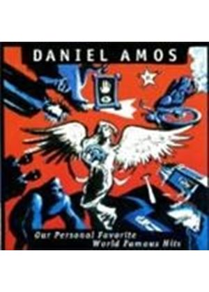 Daniel Amos - Our Persoanl World Famous Hits (Music CD)
