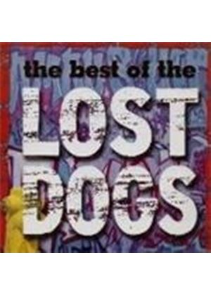 Lost Dogs - Best Of The Lost Dogs (Music CD)