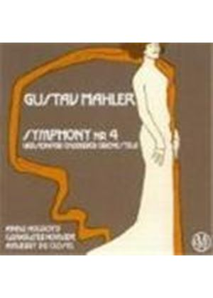 Mahler: Symphony no 4 - Version for Chamber Orchestra