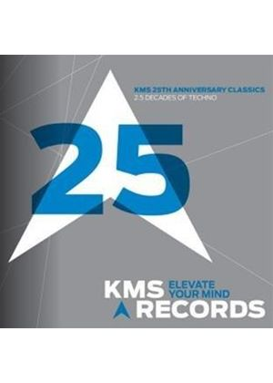 Various Artists - KMS (25th Year Anniversary Classics) (Music CD)