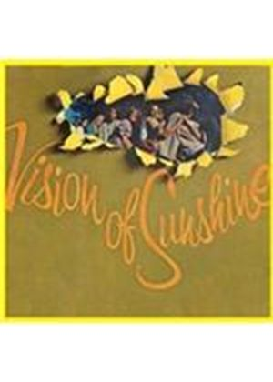 Vision of Sunshine - Vision of Sunshine (Music CD)