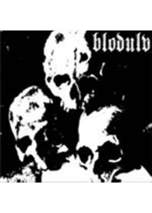 Blodulv - Wehrkraft (Music CD)