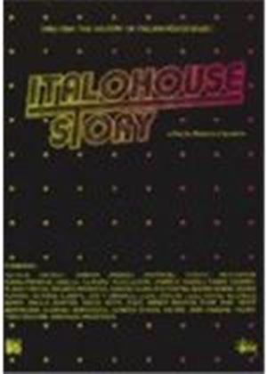 Various Artists - Italo House Story (Music CD)