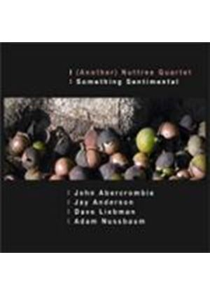 Nuttree Quartet (The) - Something Sentimental (Music CD)