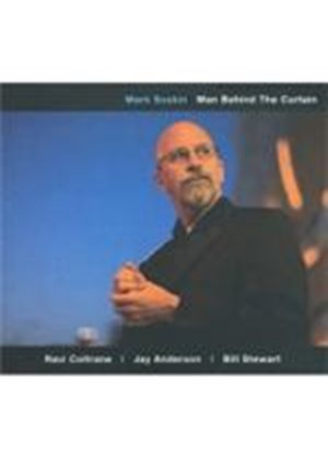 Mark Soskin - Man Behind The Curtain (Music CD)