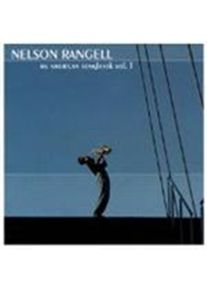 Nelson Rangell - My American Songbook 1 [US Import]