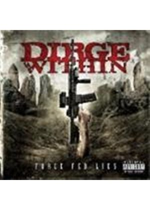 Dirge Within - Dirge Within (Music CD)