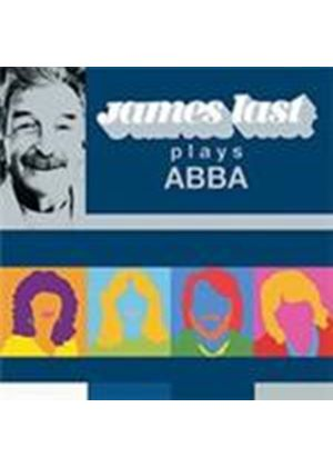 James Last - James Last Plays Abba (Music CD)