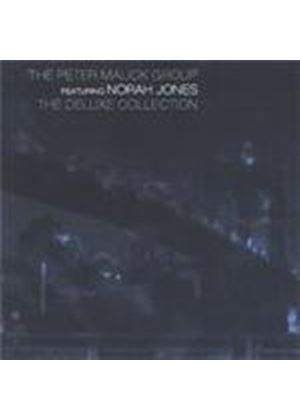 Peter Malick Group & Norah Jones - New York City (Deluxe Edition) (Music CD)