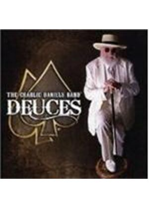 Charlie Daniels Band (The) - Deuces (Music CD)