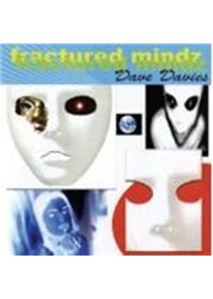 Dave Davies - Fractured Mindz (Music CD)