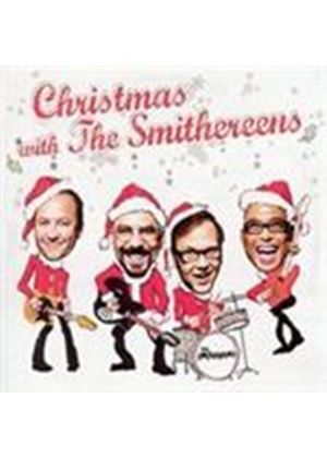 Smithereens (The) - Smithereens Christmas, A (Music CD)