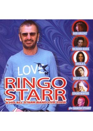 Ringo Starr - And His All Starr Band Live 2006