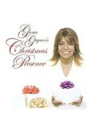 Gloria Gaynor - Gloria Gaynor's Christmas (Music CD)