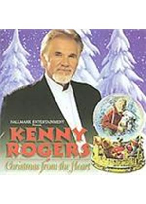 Kenny Rogers - Christmas From The Heart (Music CD)