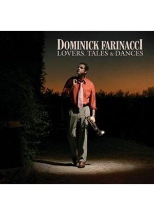 Dominick Farinacci - Lovers, Tales and Dancers (Music CD)