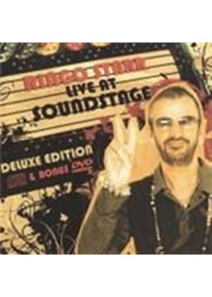 Ringo Starr - Live At Soundstage (Deluxe Edition) (Music CD)