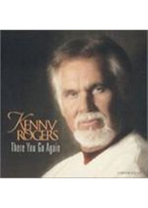 Kenny Rogers - There You Go Again (Music CD)