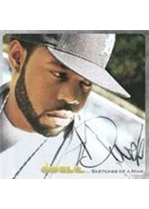 Dwele - Sketches Of A Man (Music CD)