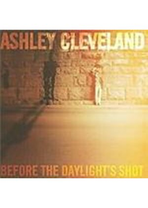 Ashley Cleveland - Before The Daylight's Shot (Music CD)