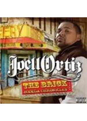 Joell Ortiz - Brick, The (Music CD)