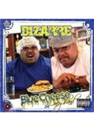 Bizzare - Blue Cheese And Coney Island (Music CD)
