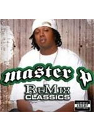 Master P - Greatest Hits (Music CD)