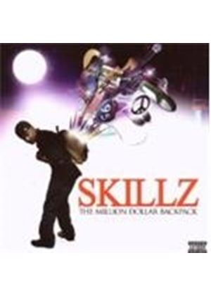 Skillz - Million Dollar Backpack