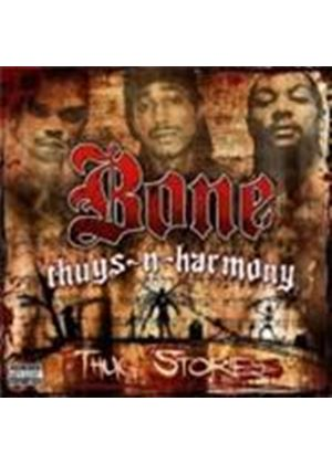 Bone Thugs-N-Harmony - Thug Stories [PA] (Music CD)