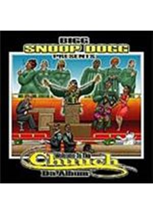Various Artists - Welcome To Tha Chuuch - Da Album (Bigg Snoop Dogg Presents) [PA] (Music CD)
