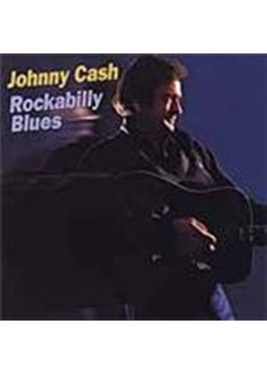 Johnny Cash - Rockabilly Blues (Music CD)