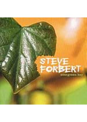 Steve Forbert - Evergreen Boy (Music CD)