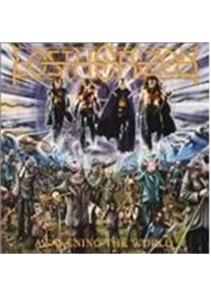 Lost Horizon - Awakening The World (Music CD)