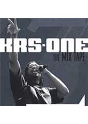 KRS-One - Mix Tape, The (Music CD)