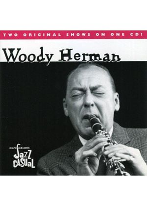 Woody Herman - Jazz Casual (The Swingin' Herd) (Music CD)