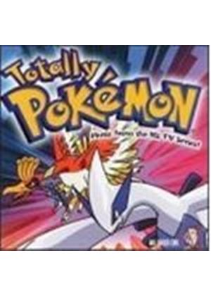 Various Artists - Pokemon - Totally Pokemon (Music CD)