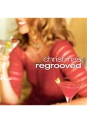 Various Artists - Christmas Regrooved Vol.1 (Music CD)