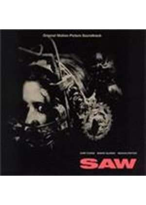 Various Artists - Saw (Music CD)