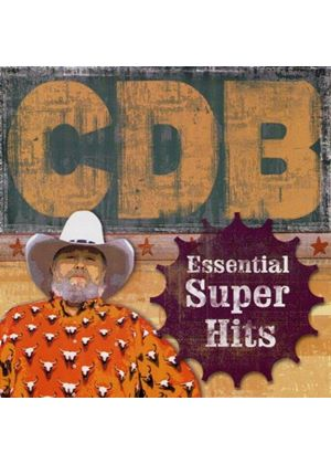 Charlie Daniels Band (The) - Essential Super Hits, The (Music CD)