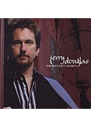 Jerry Douglas - The Best Kept Secret (Music CD)
