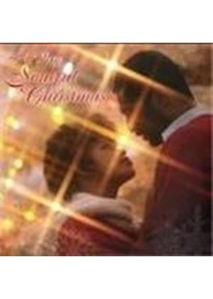 Various Artists - A Very Soulful Christmas (Music CD)