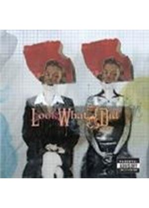 Look What I Did - Minuteman For The Minute (Music CD)