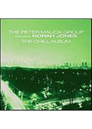 Peter Malick Group Feat. Norah Jones - New York City - The Chill Album (Music CD)